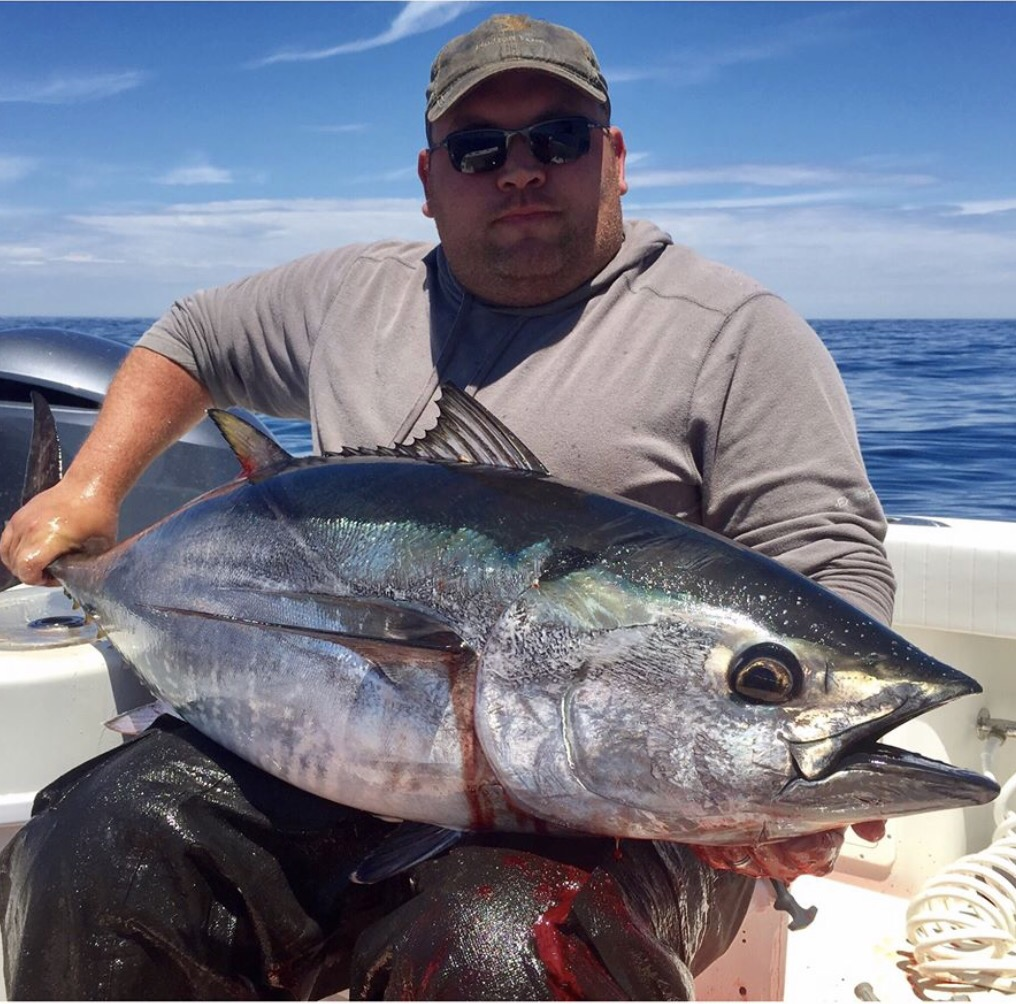 LBI Fishing Report June 5th